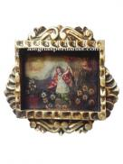 Handmade Frame Painting design of Heavenly Angel